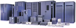 HP /  Compaq AlphaServers - Refurbished, Spares, Relicensing, Maintenance